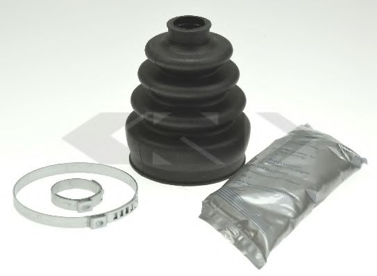 305736 К-т пыльника внутренний SPIDAN  арт. 25542