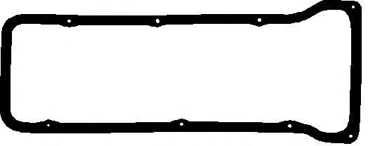 Прокладка клапанной крышки Lada 2101-07  арт. 026840