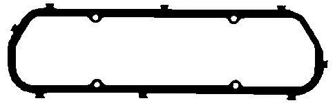 Прокладка клапанной крышки  арт. 087262