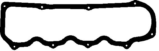 Прокладка, крышка головки цилиндра  арт. 098965
