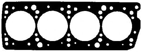 ELRING  FIAT Прокладка головки блока TEMPRA,TIPO 1.8 90- ELRING 144000
