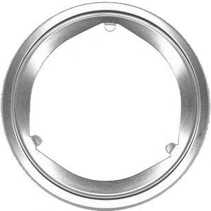 Прокладка, компрессор VAG 1,9TDI/2,0TDI (пр-во Elring)                                                арт. 017040