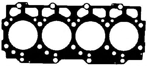 Прокладка головки блока  арт. 164841