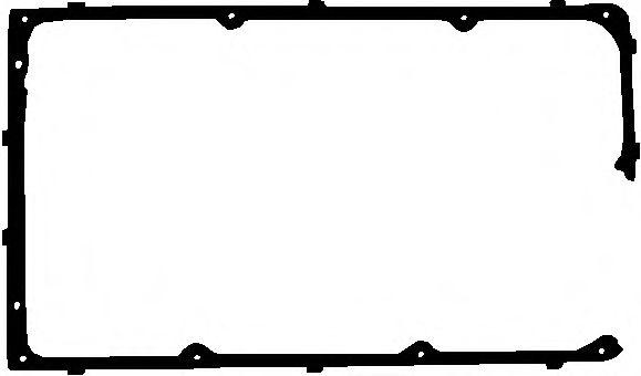Прокладка клапанной крышки  арт. 217484