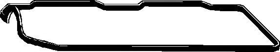 Прокладка клапанної кришки гумова  арт. 332291