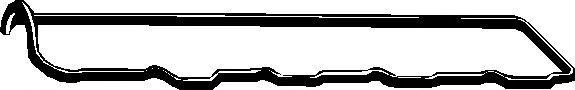 Прокладка клапанной крышки  арт. 332542