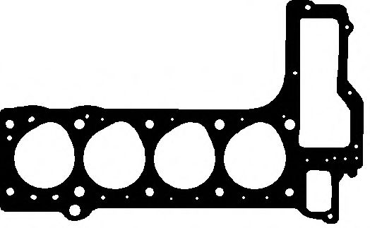 ELRING BMW Прокладка головки блока 318TDS E36 1.8 94- 3K ELRING 425170