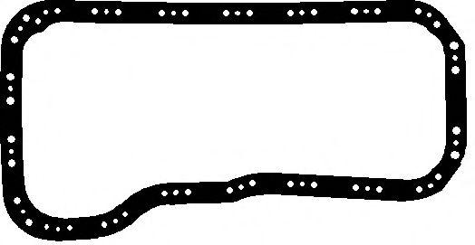Прокладка маслянного поддона  арт. 435410