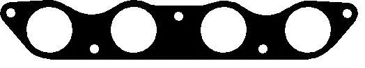 Прокладка, корпус впускного коллектора  арт. 446350