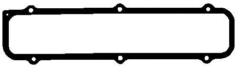 Прокладка клапанної кришки корково-гумова  арт. 462713