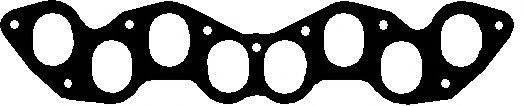 Прокладка, впускной / выпускной коллектор ELRING арт. 480990