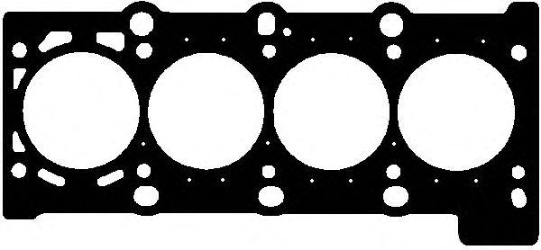 ELRING BMW Прокладка головки блока E46 316/318. ELRING 267830