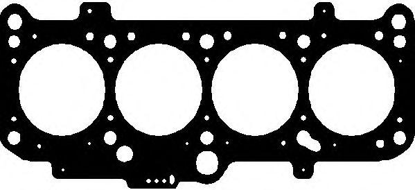 ELRING AUDI Прокладка головки блока VW, 1.9D,TD 3K ELRING 412912