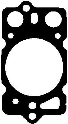 Прокладка ГБЦ  арт. 521355