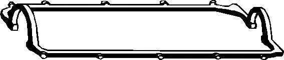 Прокладка клапанної кришки  арт. 526347
