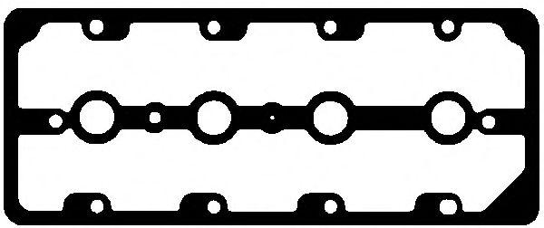 Прокладка клапанної кришки металева  арт. 199010