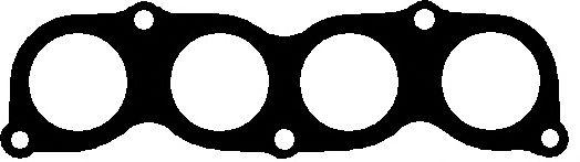 Прокладка впускного коллектора ELRING арт. 646060