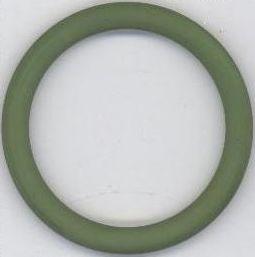 Прокладка, предохранительная труба штанги толкателя ELRING арт. 463833