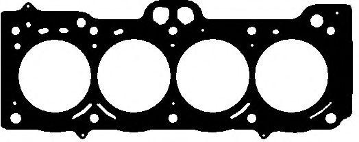 Прокладка головки блока  арт. 708040