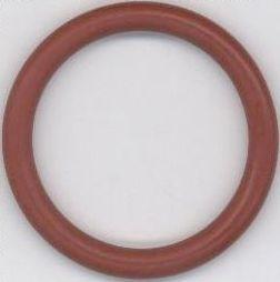 Прокладка, предохранительная труба штанги толкателя ELRING арт. 752312