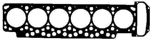 ELRING BMW Прокладка головки блока 530/730 (M30) 87- ELRING 749362