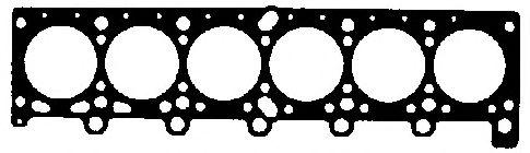 ELRING BMW Прокладка головки блока 3 Е30, 5 Е34 ELRING 829986