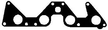 Прокладка коллектора IN DAEWOO/CHEVROLET/OPEL 1.8 C18LE/C18NZ/C20NE/C20LE (пр-во Elring)              арт. 834262