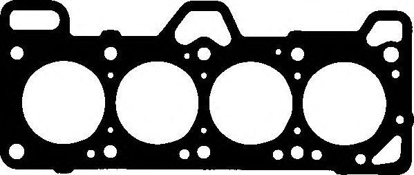 Прокладка головки циліндра  арт. 135440