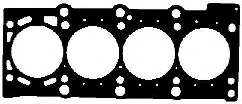 ELRING BMW Прокладка головки блока (только с 802.760) 3 E36/E46, 5 E34 ELRING 888986