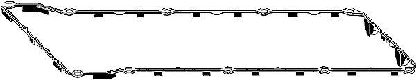 ELRING BMW Прокладка крыш. клап. 3/5/7серия M50/52 ELRING 891312