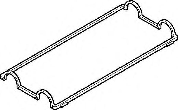 Прокладка клапанной крышки  арт. 166070