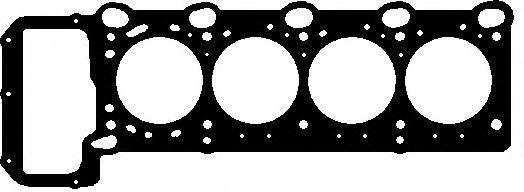 ELRING BMW Прокладка головки блока прав. 5 Е34, 7 Е38 ELRING 914525