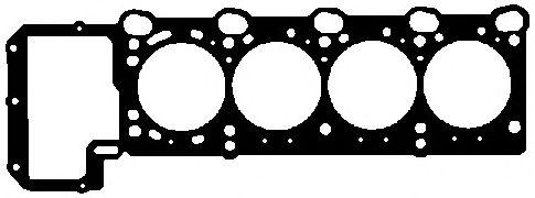 ELRING BMW Прокладка головки блока лев. 5Е34, 7 Е38 ELRING 914533