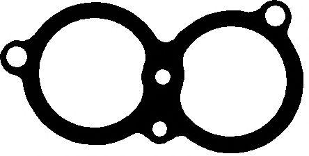 Прокладка, корпус впускного коллектора  арт. 914703