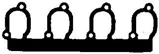Прокладка коллектора IN FORD 1.8D (пр-во Elring)                                                      арт. 919977