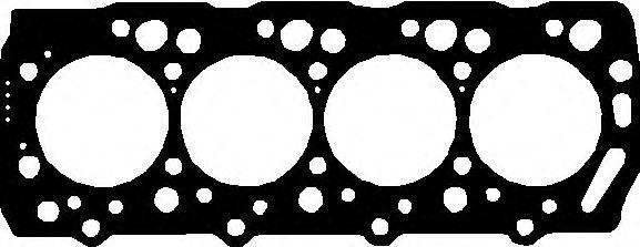 Прокладка головки блока  арт. 920460