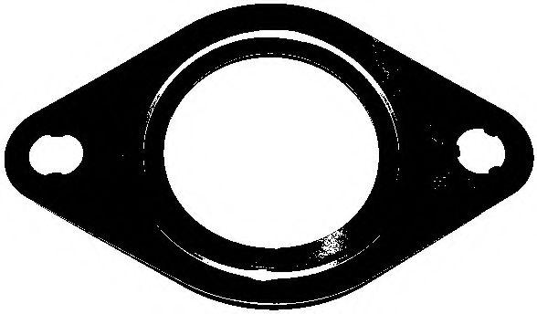 Прокладка, труба выхлопного газа  арт. 790610