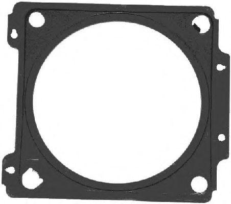 Прокладка колектора двигуна металева  арт. 023200