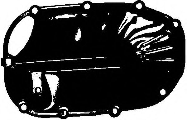 Прокладка, вентиляция картера ELRING 627330