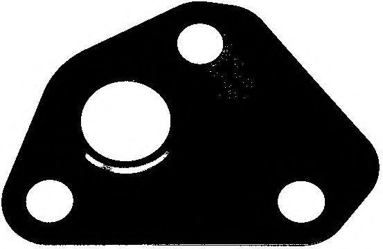 Насос дополнительного воздуха Прокладка, вторичный воздушный клапан ELRING арт. 124050