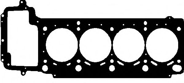 Прокладка, головка цилиндра  арт. 496212
