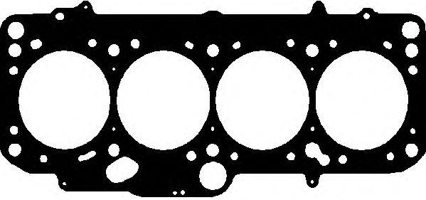 ELRING AUDI Прокладка головки блока A4, VW Bora, Golf |V, Caddy, Passat ELRING 475920
