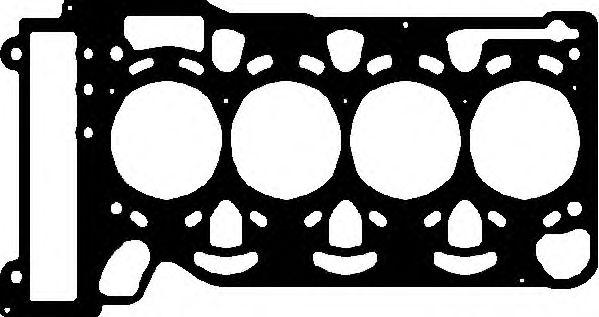ELRING BMW Прокладка головки блока 1/3серия; X3/Z4 ELRING 746902