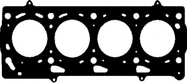 ELRING  Прокладка головки блока VW LUPO,POLO 1.0 98- /MOT.ALD/ ELRING 531272