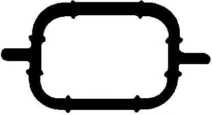 Прокладка, впускной коллектор  арт. 074990