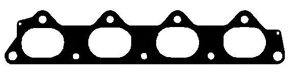 Прокладка коллектора выпускного Hyundai Sonata/Mitsubishi Lancer 2.0 92-05  арт. 010170
