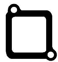 Прокладка маслонасоса Прокладка, масляный насос ELRING арт. 184970