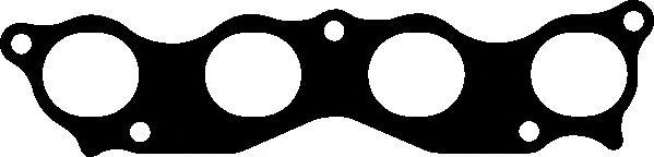 Прокладка, выпускной коллектор (пр-во Elring)                                                         арт. 270360