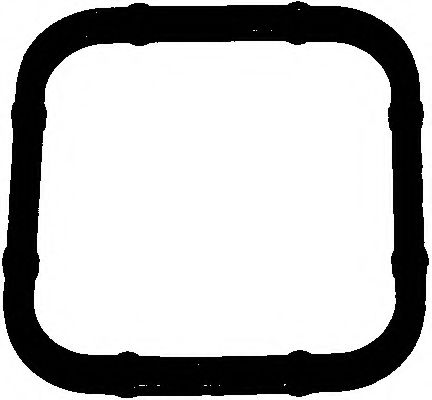 Прокладка, корпус термостата  арт. 354040