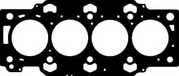 Прокладка ГБЦ  арт. 362420